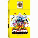 Promare (Limited Collector's Edition Blu-ray+DVD)