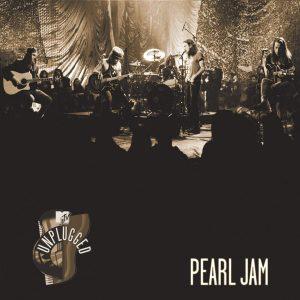 Pearl Jam / MTV Unplugged