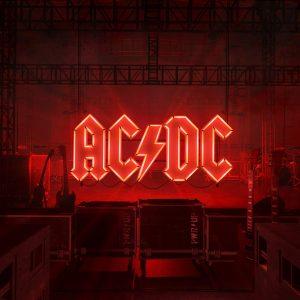 AC/DC / Power Up (Red Vinyl)