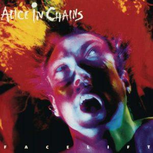 Alice in Chains / Facelift (Vinyl)
