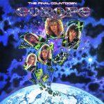 Europe / The Final Countdown (Vinyl)