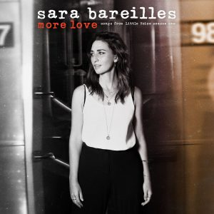 Sara Bareilles / More Love – Songs From Little Voice Season One (Vinyl)