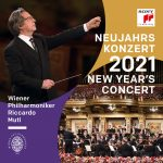 Riccardo Muti & Wiener Philharmoniker/Neujahrskonzert 2021 (2CD)