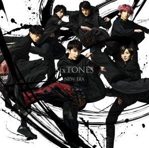 SixTONES / NEW ERA【Standard Edition】