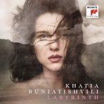 Khatia Buniatishvili/Labyrinth (2LP)