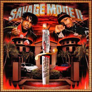21 Savage & Metro Boomin / Savage Mode II