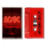 AC/DC / Power Up (red cassette)