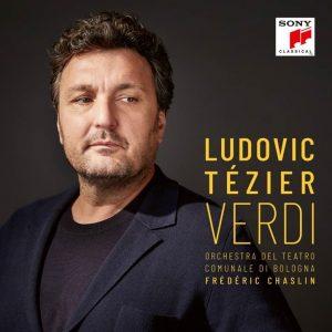 Ludovic Tezier / Verdi