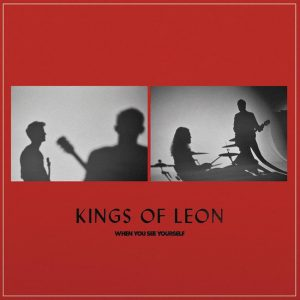Kings of Leon / When You See Yourself (Vinyl/cream color)
