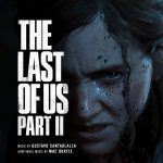 Gustavo Santaolalla / The Last of Us Part II (Original Soundtrack) (2LP)