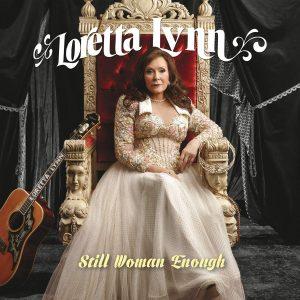 Loretta Lynn / Still Woman Enough (Vinyl)