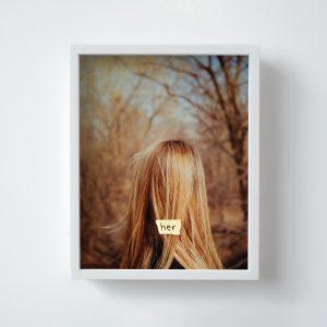 Arcade Fire & Owen Pallett / Her (Original Score) [Vinyl]