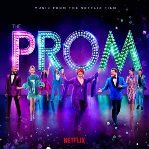 The Prom (Music from the Netflix Film) (2LP)