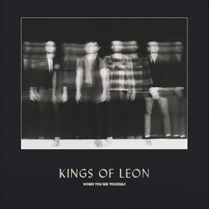 Kings of Leon / When You See Yourself (Vinyl/red)