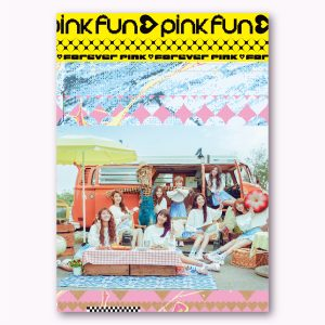 PINK FUN / FOREVER PINK FUN