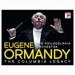 Eugene Ormandy / Eugene Ormandy – The Columbia Legacy (120CD)
