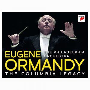 Eugene Ormandy / Eugene Ormandy – The Columbia Legacy (120CD)