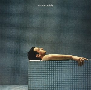 Josef Salvat / modern anxiety (Vinyl)