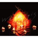 Aimer / Walpurgis (Limited Edition A) CD+BD