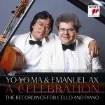 Emanuel Ax & Yo-Yo Ma / A Celebration: The Recording for Cello and Piano (21CD)