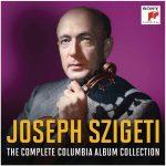 Joseph Szigeti / The Complete Columbia Album Collection (17CD)