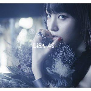 LiSA / ASH (CD+DVD)