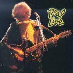 Bob Dylan / Real Live (Vinyl)