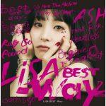 LiSA / LiSA BEST -Way- (CD+DVD)