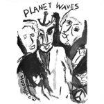 Bob Dylan / Planet Waves (Vinyl)