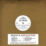 Bob Dylan / Blood on the Tracks – Original New York Test Pressing [RSD 2019] (Vinyl)