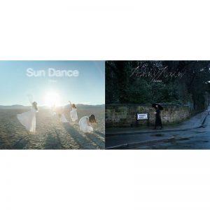 Aimer / Sun Dance & Penny Rain (2CD+BD)