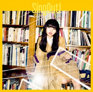 Nogizaka46 / Sing Out! (Type A)