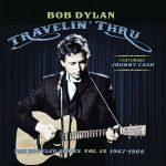 Bob Dylan / Travelin' Thru, 1967 – 1969: The Bootleg Series, Vol. 15 (3LP)