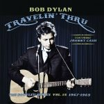 Bob Dylan / Travelin' Thru, 1967 – 1969: The Bootleg Series, Vol. 15 (3CD)
