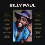 Billy Paul / Best of Billy Paul (Vinyl)