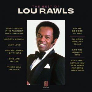 Lou Rawls / Best of Lou Rawls (Vinyl)