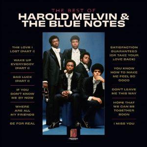 Harold Melvin & The Blue Notes / Best of Harold Melvin & The Blue Notes (Vinyl)