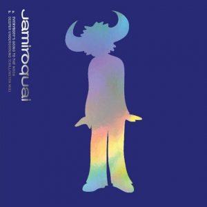 Jamiroquai / Everybody's Going to the Moon [RSD 2021] (Vinyl)