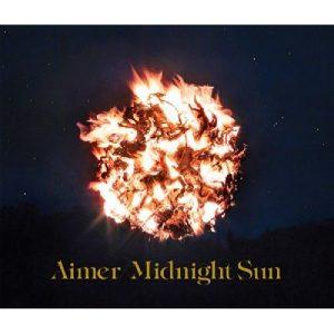 Aimer / Midnight Sun (CD+DVD)