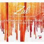 Lucas Debargue / Zal – The Music of Milosz Magin