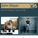 John Mayer / Heavier Things / Room for Squares