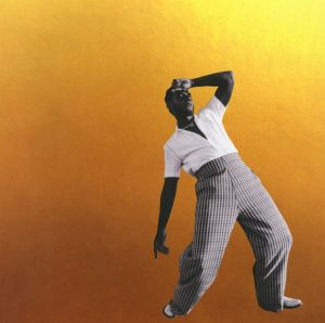 Leon Bridges / Gold-Diggers Sound (Vinyl)