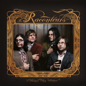 The Raconteurs / Broken Boy Soldiers