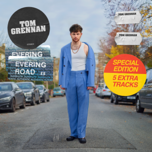 Tom Grennan / Evering Road (Special Edition)