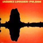 Jacques Loussier / Pulsion (Vinyl)