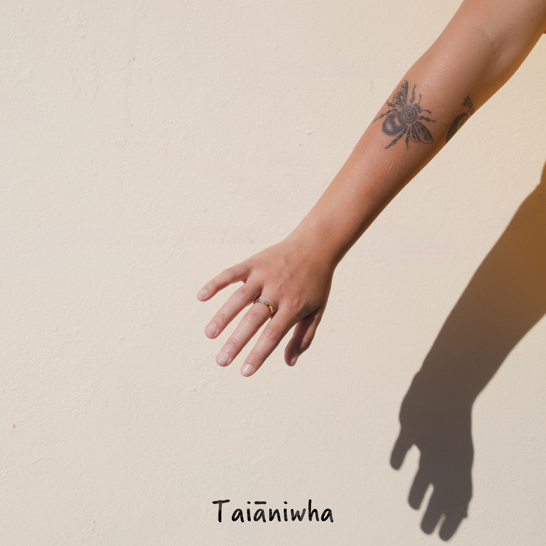 Paige – Taiāniwha (Waves)