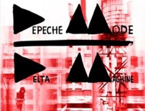 Musikkens pionerer Depeche Mode udgiver længe ventet album d. 26 marts