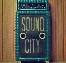 Sound City – Kronjulevelen af analog musik