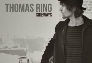 Thomas Ring lader sangskrivningen brænde