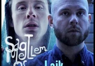 Sagt Mellem Os 'liker' løs på ny single